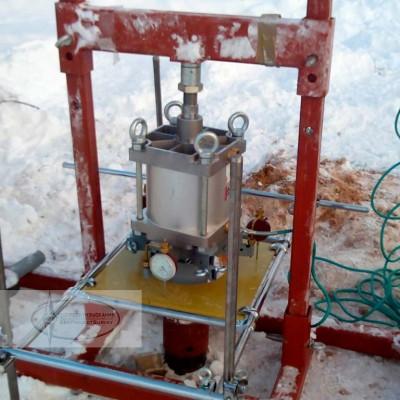 геотехнические изыскания 2