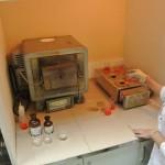 экоаналитическая лаборатория