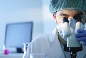 Научно-исследовательная лаборатория